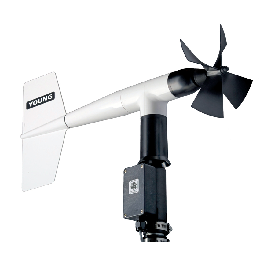 RM YOUNG WIND MONITOR