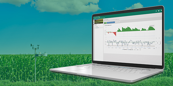 FarmView – premium services in FieldClimate