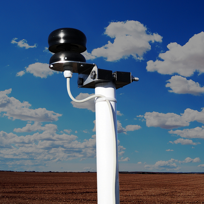 PESSL INSTRUMENTS ULTRASONIC WIND SENSOR