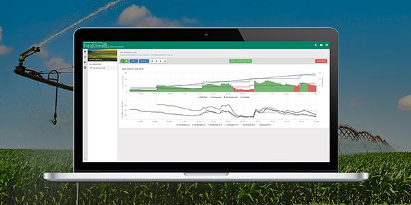 FarmView Soil Moisture Beta release
